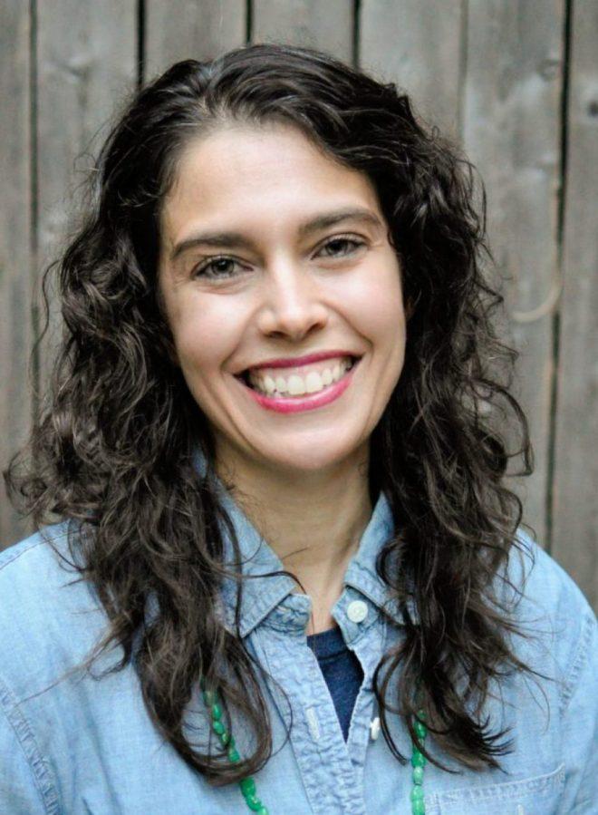 Suzanne Cope